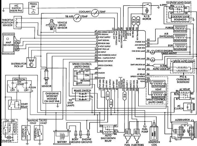 Dodge D150 Wiring Diagram Wiring Diagram