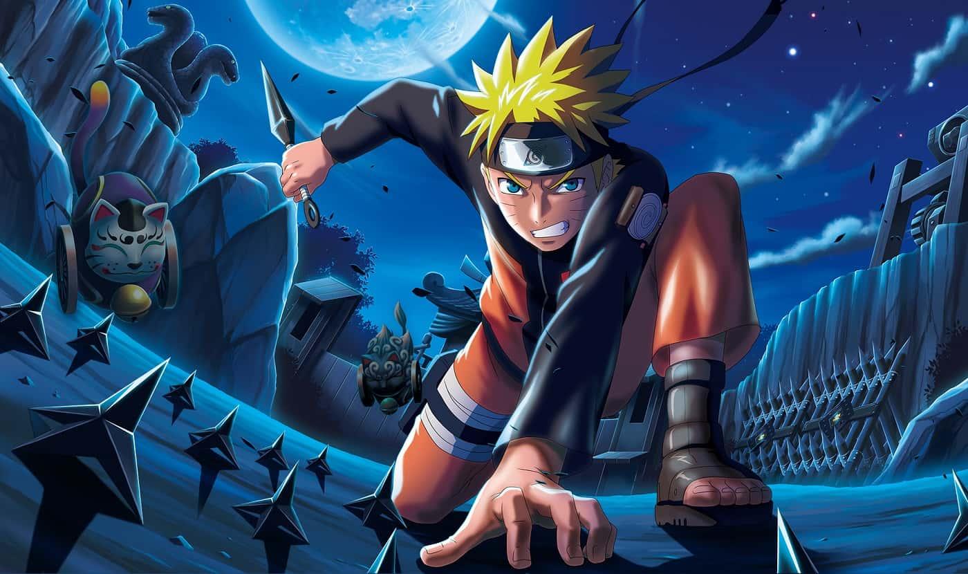 Epic Movie Hd Wallpapers Anunciado El Juego Para Smartphones Naruto X Boruto Ninja