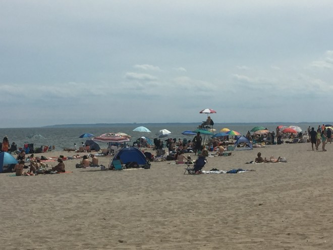 Jacob Riis Beach