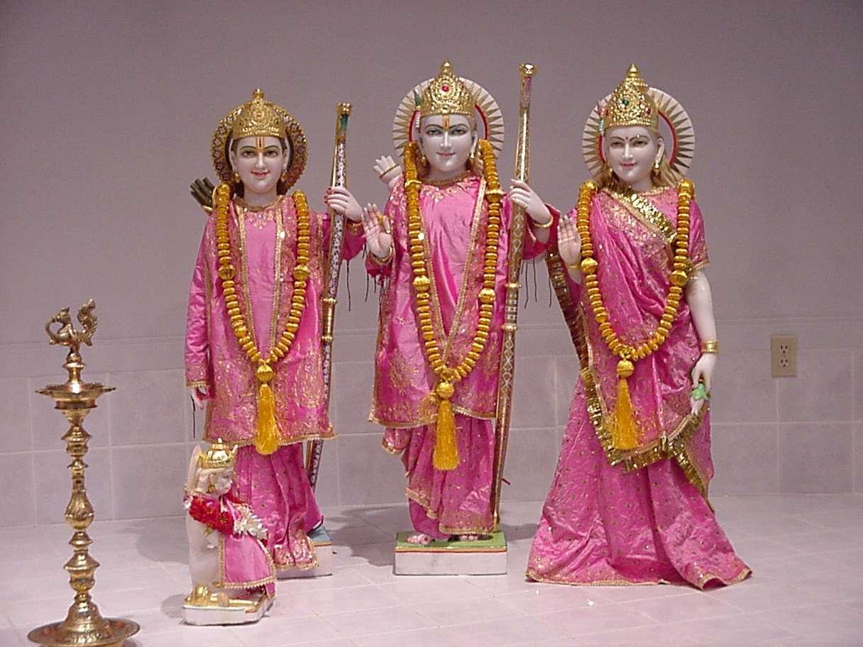Amit Name Wallpaper Hd Ram Navami Quot Birth Of Lord Rama Quot