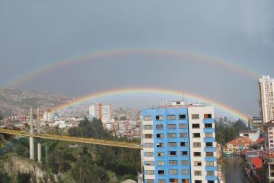 Mis primeras 48 horas en La Paz   Bolivia