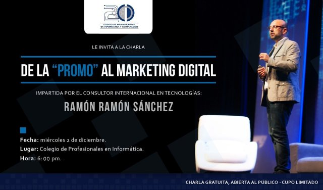 Marketing Digital Costa Rica