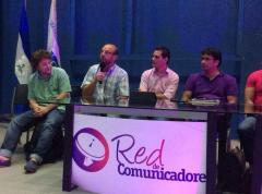 inauguracion 300x223 48 horas en Nicaragua y 70 viajando por cortesía de Iberia