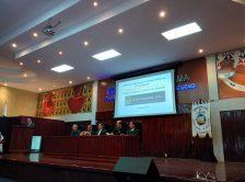 inauguracion1 300x222 Éxito rotundo del VI Encuentro Centroamericano de Software Libre