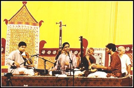 Kalakshetra December Programme