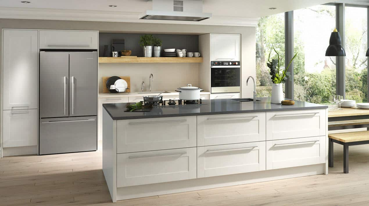 Kitchen Company 53 Amazing Kitchens For Your North West Home Ramsbottom Kitchen