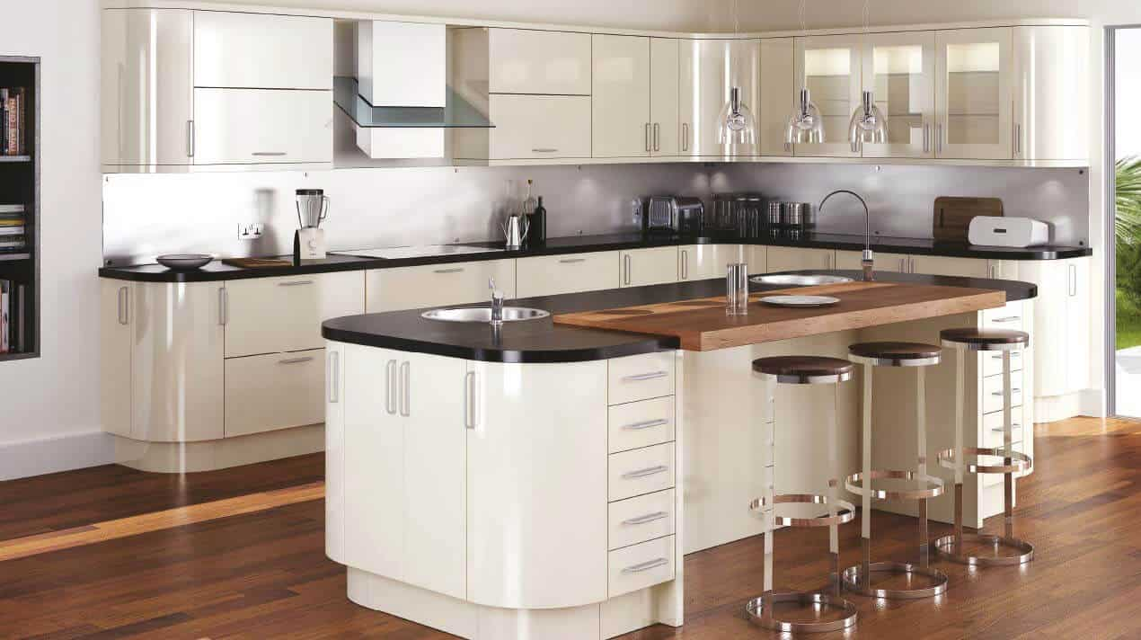 Kitchen Design Open Plan Open Plan Kitchen Designs A Trend Reborn Ramsbottom Kitchen Company