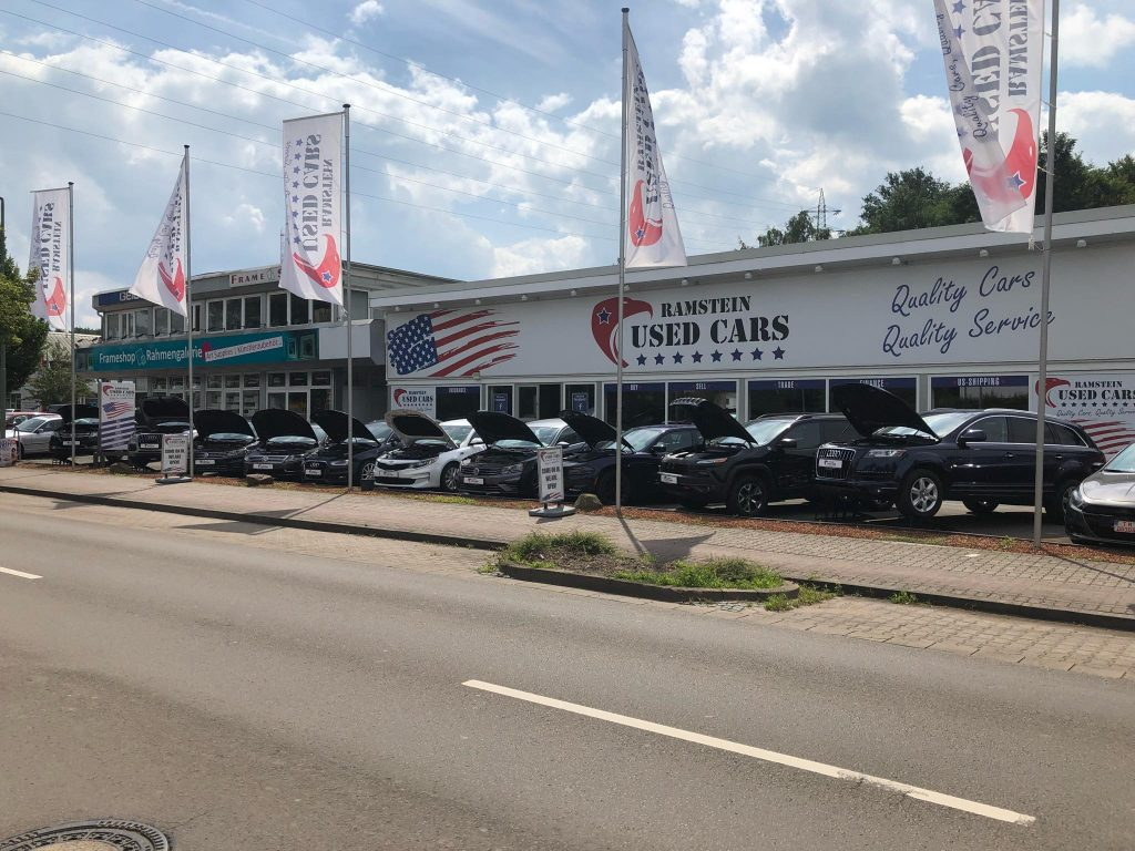 Fiat Kaiserslautern Locations Ramstein Used Cars