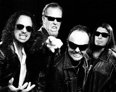 Metallica – Metallica – RAMzine