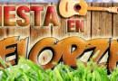 ¡Fiesta en Elorza! Cada 19 de marzo, el pueblo apureño celebra con arpa, cuatro y maracas.