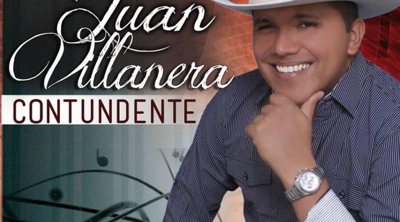 """Juan Villanera es """"El Monarca del Folklore"""""""
