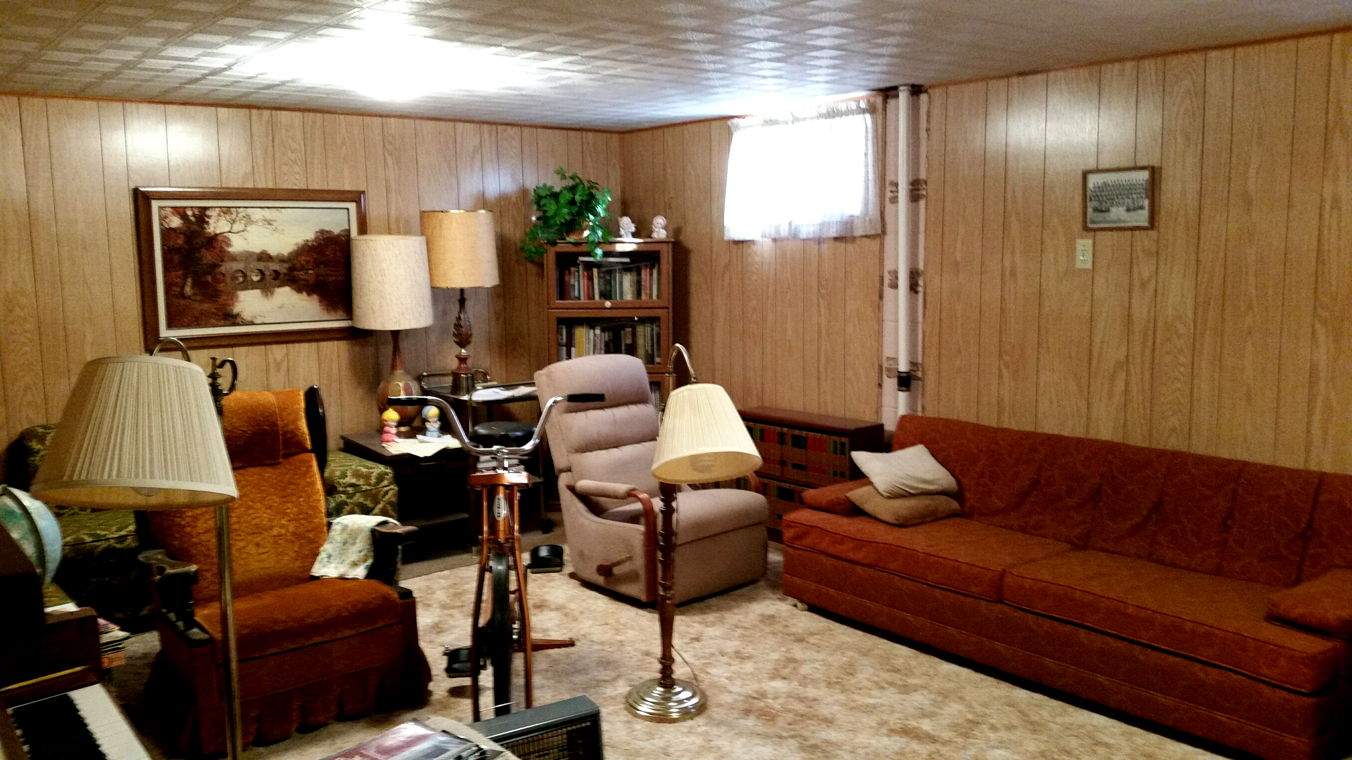 Garage Apartment Exit 222 W Wilson Street, Broadus, Mt | Mills Auction And Real