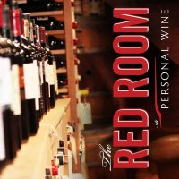 Red Room Lounge: A Wine Lovers Dream In The Heart Of ...