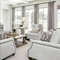 Family Room Makeover with A Well Dressed Home - Randi ...