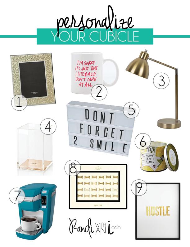 personalize_desk_cubicle_decor