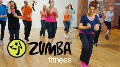 Zumba – Randolph County YMCA