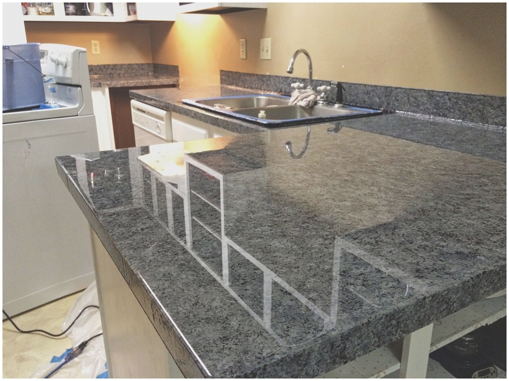 How To Polish Epoxy Resin Countertops Randolph Indoor And Outdoor Design