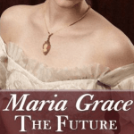 First Review for The Future Mrs. Darcy is out at Indie Jane