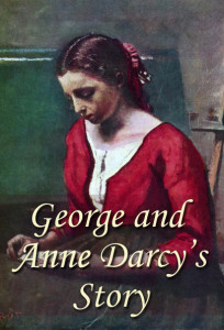 George and Anne icon