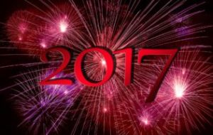 New Year's Celebrations 2017