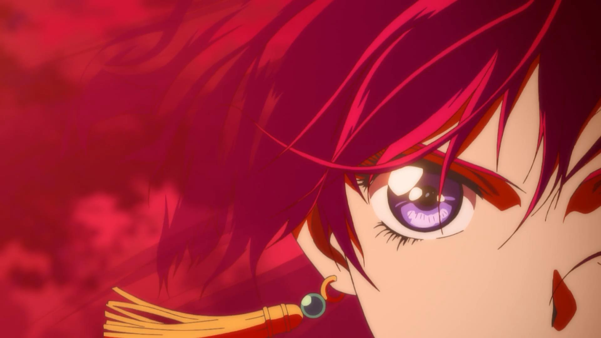Fate Zero Wallpaper Hd Akatsuki No Yona 06 Random Curiosity