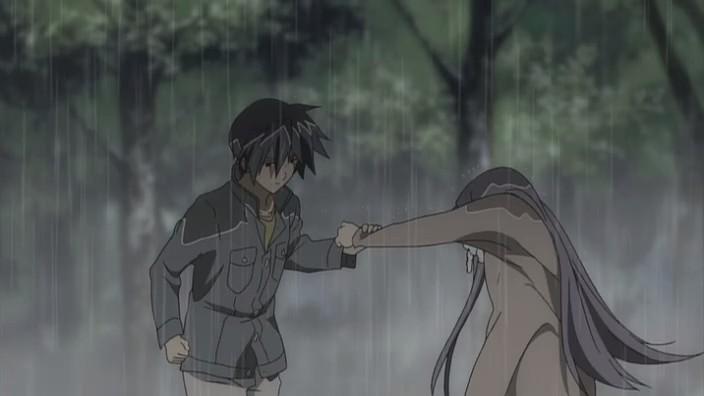 Broken Heart Girl Crying Wallpaper Clannad After Story Kyou Chapter Random Curiosity