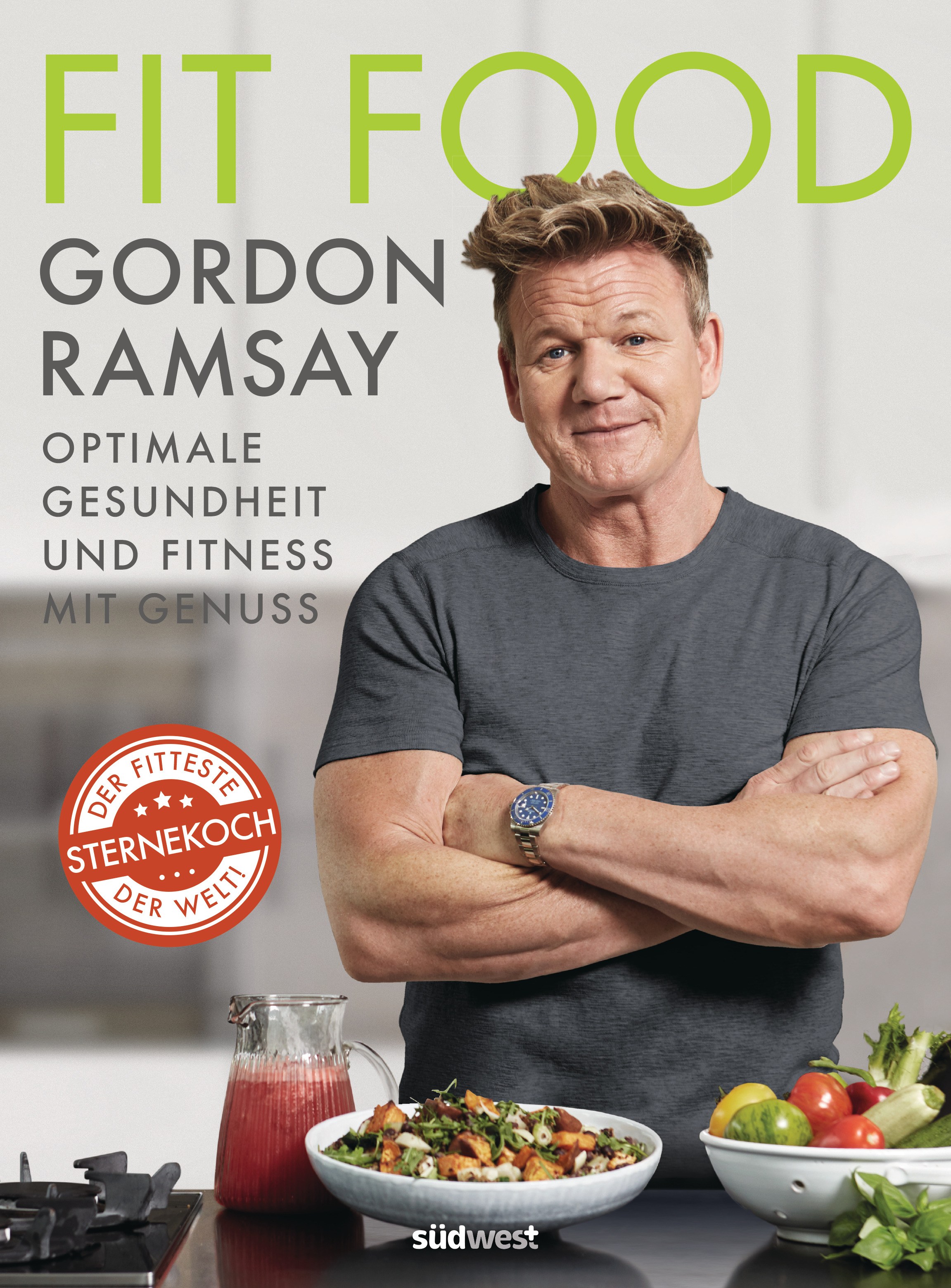 In Teufels Küche Mit Gordon Ramsay Youtube Fit Food