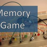 Teensy/Arduino – Memory Game