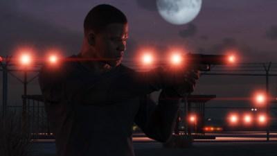 Grand Theft Auto 5 [New Trailer & Awesome wallpaper] | RandomReveals