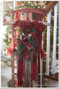Cheap Outdoor Christmas Decorations. Inexpensive Outdoor ...