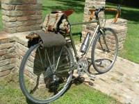 Fabricaciop: Rear Bike Rack Use