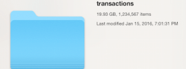 million-files-size