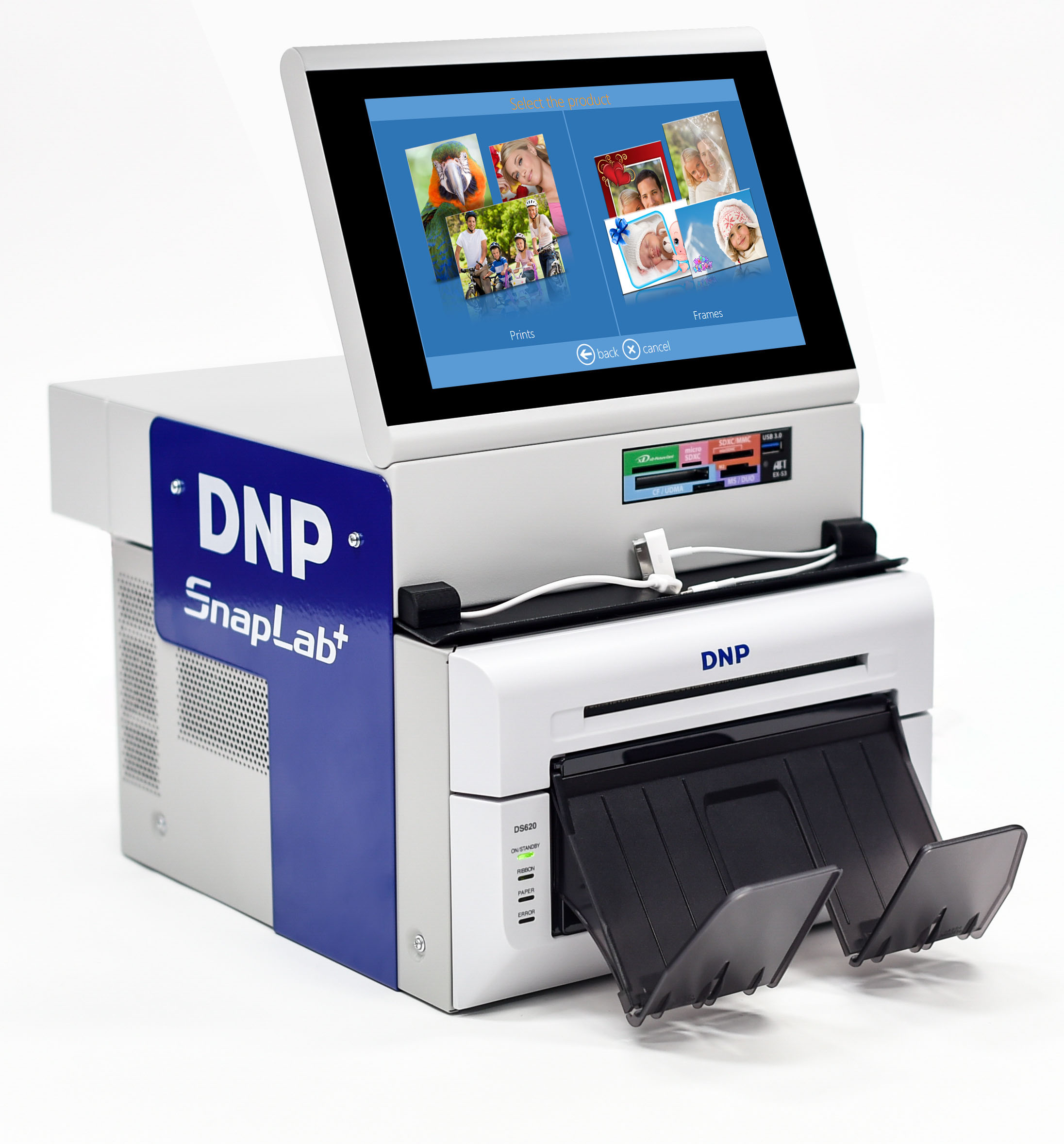 Photobooth Drucker The Latest Photo Booth And Event Printing Solution Tech