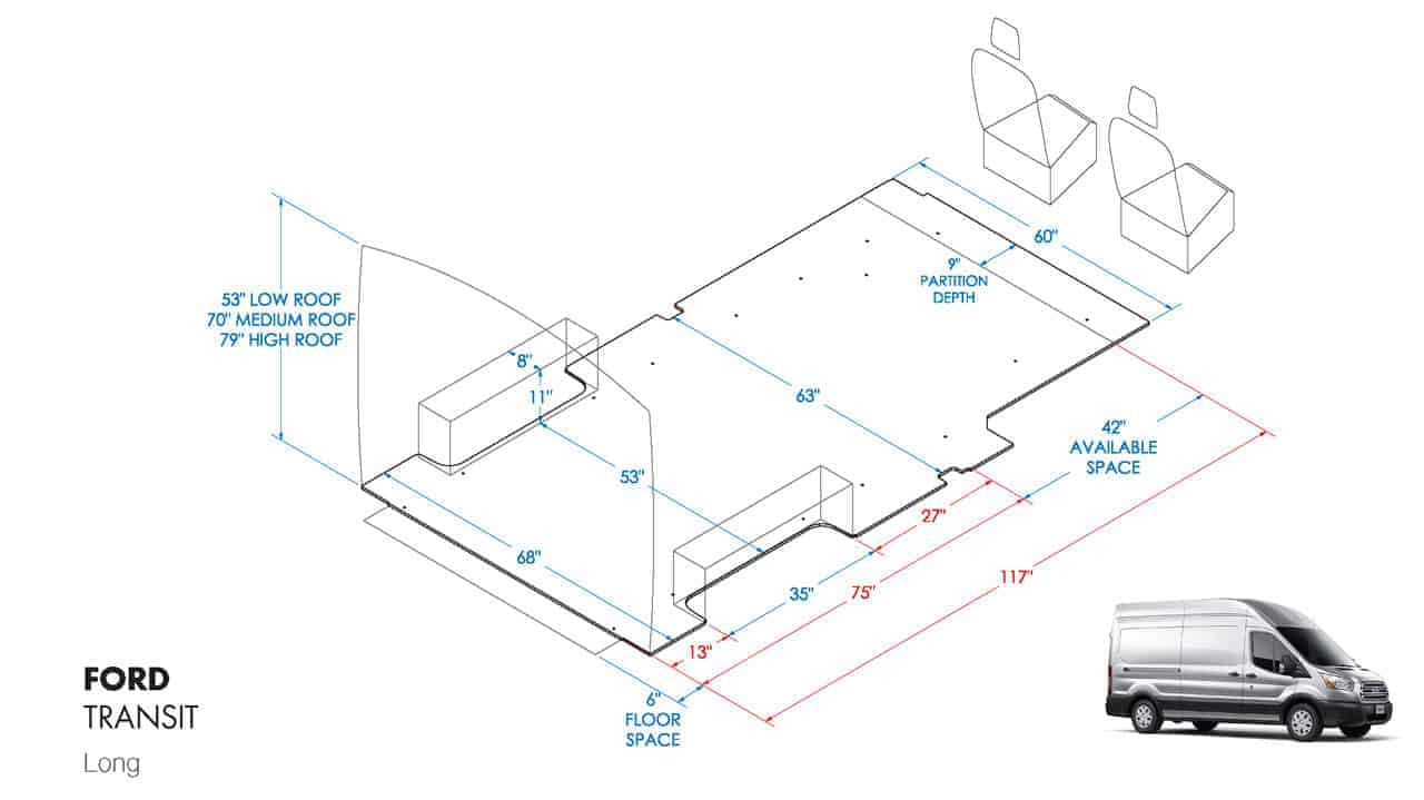 ford transit courier wiring diagram