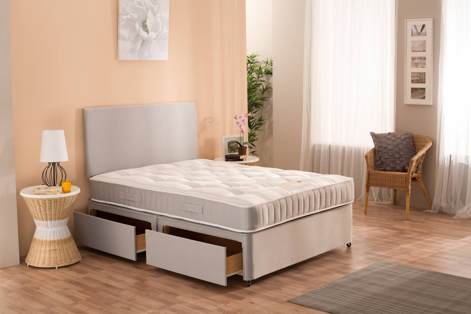 Moonraker Beds Palermo