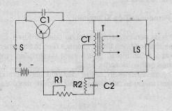 Kumpulan Rangkaian Elektronika