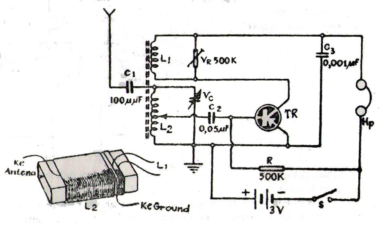 Rangkaian Power Amplifier Ocl 150 Watt Skemaku Com 2x30w Audio With Stk465 Schematic U0026 Wiring Diagram Gambar Skema Rangkain Auto
