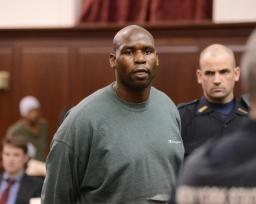 35-year-old Glenn Broadnax (Ken Murray / New York Daily News)