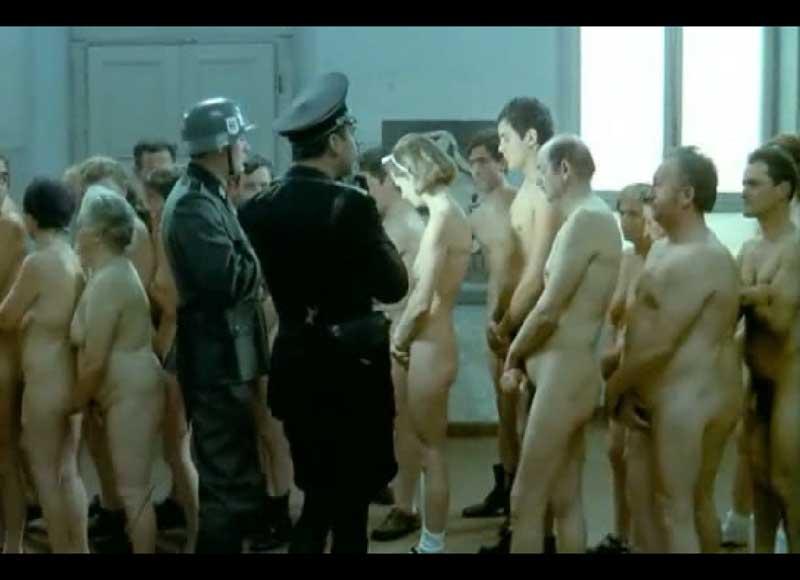 naked female prisoners nazi