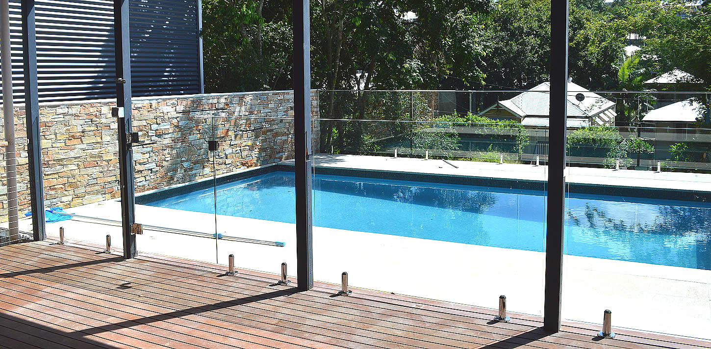 Glaspool Raphs Glass Pool Fencing Frameless Glass Pool Fencing