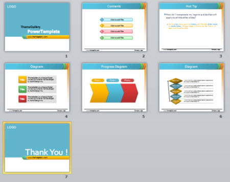 How to Find Free PowerPoint E-Learning Templates The Rapid E
