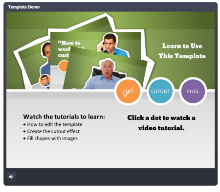 Check Out This Free PowerPoint Template  Tutorial The Rapid E