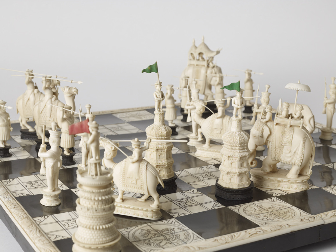 Unique Chess Sets Master Works Beautiful And Unusual Chess Sets Sockrotation