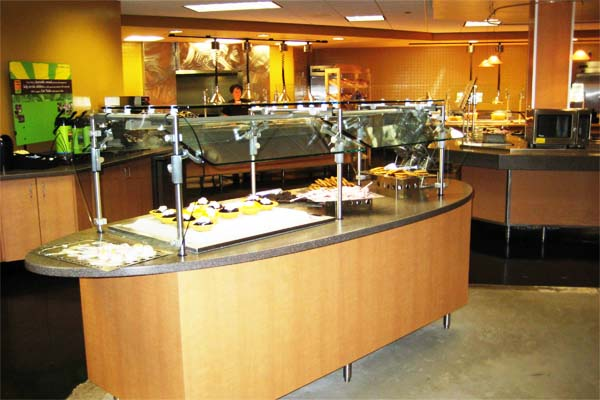 Primary and Secondary Education Foodservice Operations Design
