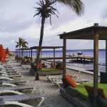An afternoon in Bonaire, the snorkeling was worth it, saw…