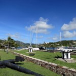Antigua Dockyards