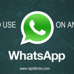How To Use WhatsApp On Any Phone(Full Guide)