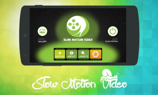 How To Record Android Slow Motion Video in android