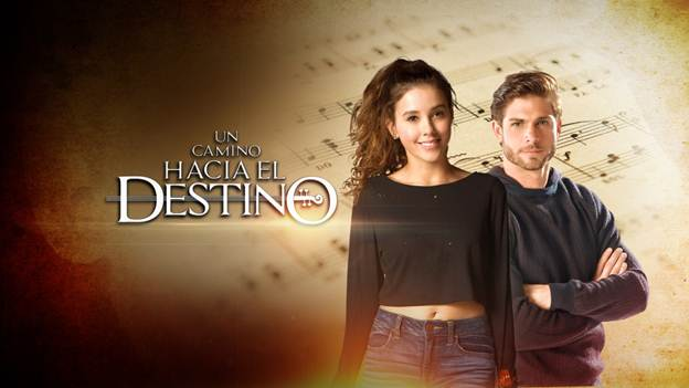Televisa Univision Premiere Youth Focused Telenovela News Rapid Tv News - Camino On Tv