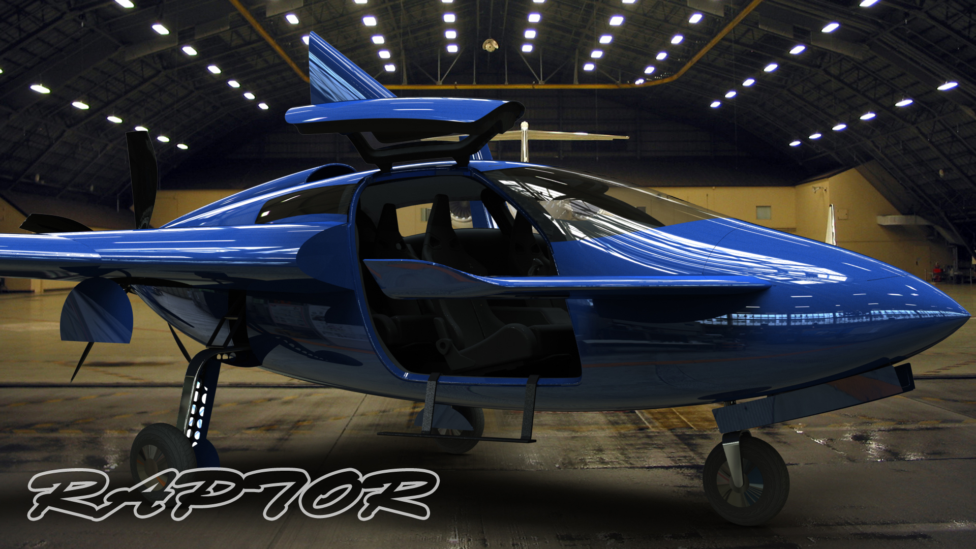 Sport Airplane For Sale Raptor Aircraft Home